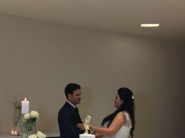Il matrimonio di Carmelo e Veronica a Trecastagni, Catania 15