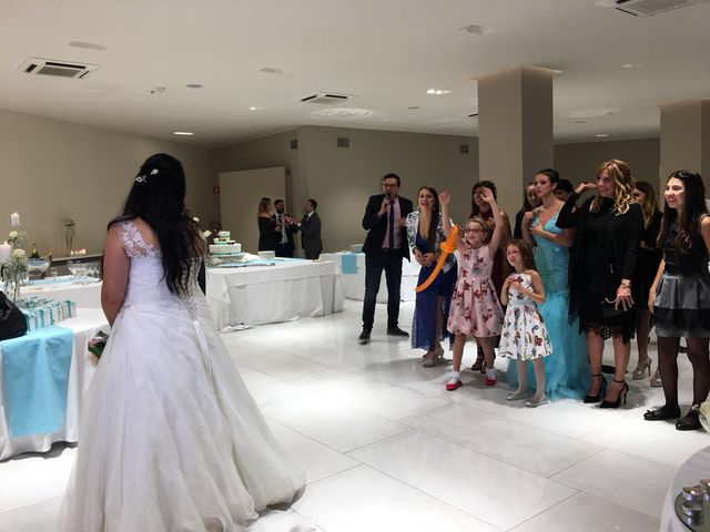 Il matrimonio di Carmelo e Veronica a Trecastagni, Catania 16