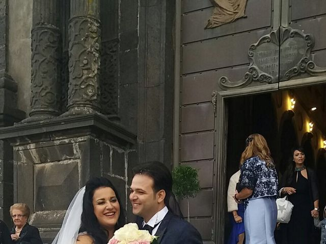 Il matrimonio di Carmelo e Veronica a Trecastagni, Catania 18
