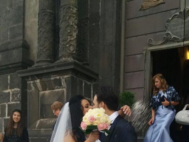 Il matrimonio di Carmelo e Veronica a Trecastagni, Catania 19