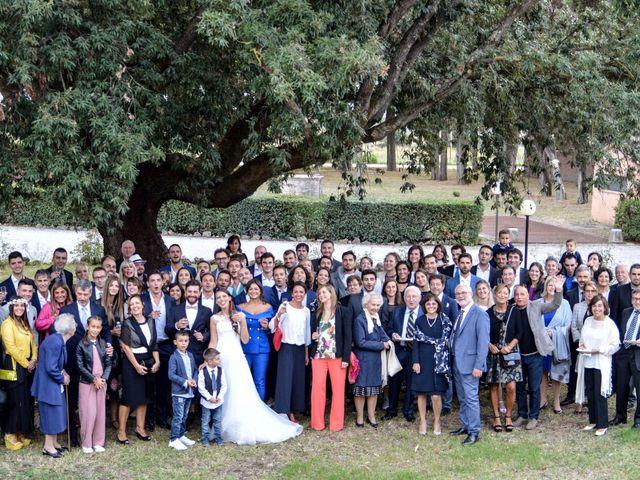 Il matrimonio di Andrea e Lisa a Suvereto, Livorno 19