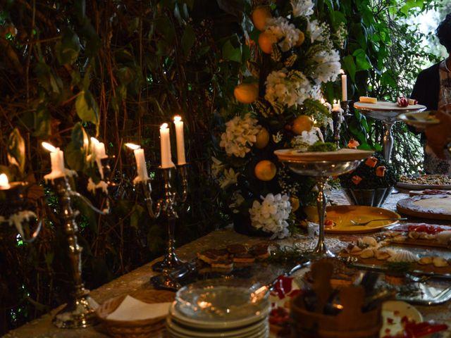 Il matrimonio di Andrea e Lisa a Suvereto, Livorno 20