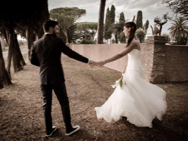 Il matrimonio di Andrea e Lisa a Suvereto, Livorno 32