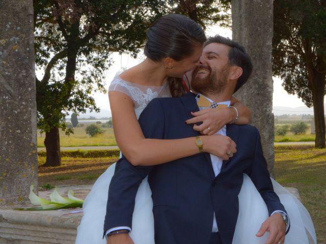 Il matrimonio di Andrea e Lisa a Suvereto, Livorno 33