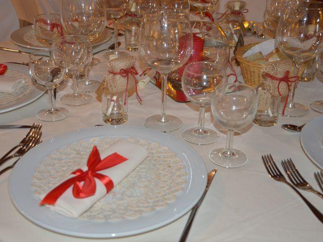 Il matrimonio di Andrea e Lisa a Suvereto, Livorno 35