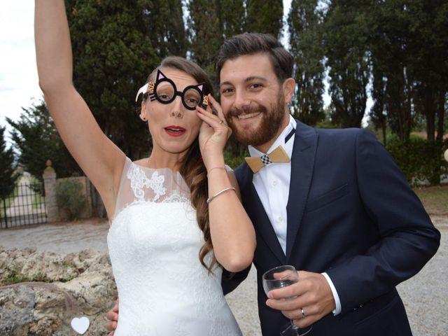 Il matrimonio di Andrea e Lisa a Suvereto, Livorno 36