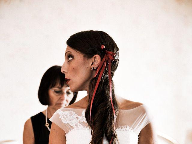 Il matrimonio di Andrea e Lisa a Suvereto, Livorno 39