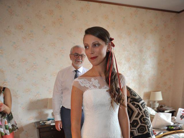 Il matrimonio di Andrea e Lisa a Suvereto, Livorno 41