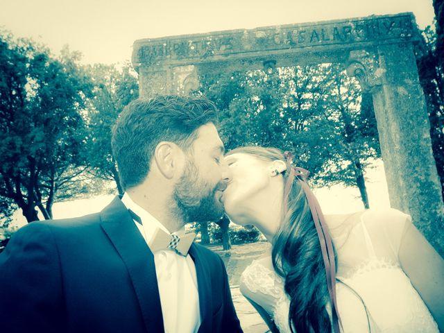 Il matrimonio di Andrea e Lisa a Suvereto, Livorno 58