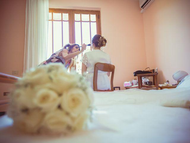 Il matrimonio di Mirko e Laura a Selargius, Cagliari 1