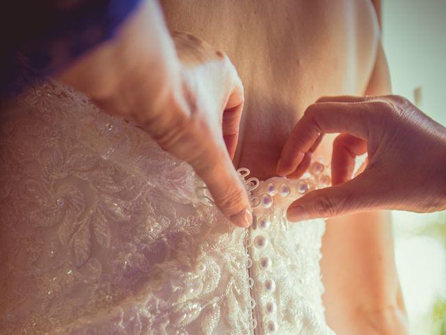 Il matrimonio di Mirko e Laura a Selargius, Cagliari 4