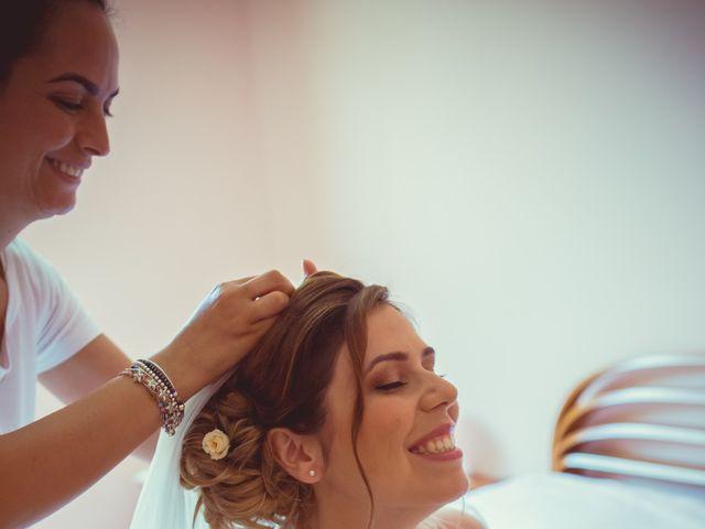 Il matrimonio di Mirko e Laura a Selargius, Cagliari 5