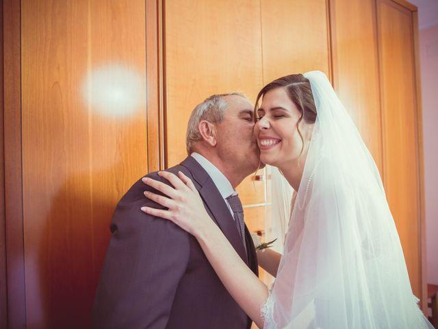 Il matrimonio di Mirko e Laura a Selargius, Cagliari 6