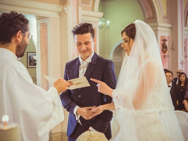 Il matrimonio di Mirko e Laura a Selargius, Cagliari 9