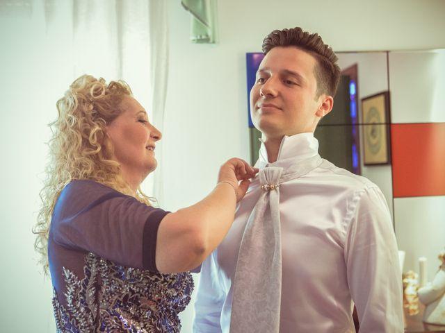 Il matrimonio di Mirko e Laura a Selargius, Cagliari 13
