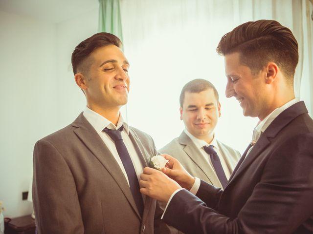 Il matrimonio di Mirko e Laura a Selargius, Cagliari 20