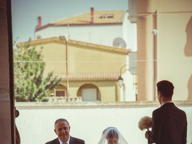 Il matrimonio di Mirko e Laura a Selargius, Cagliari 22