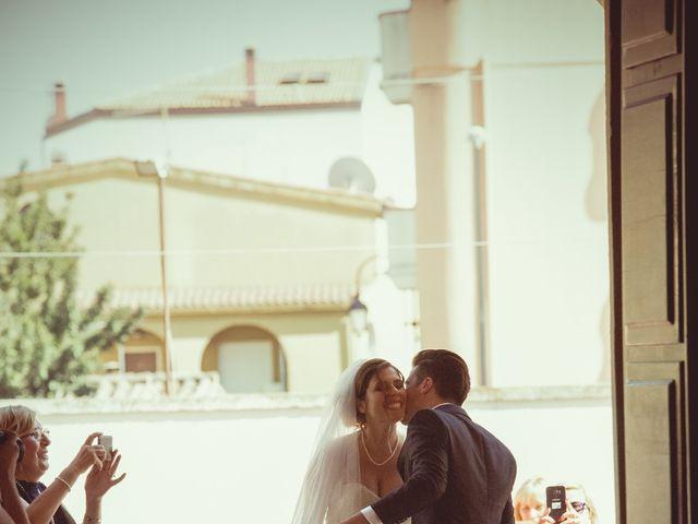 Il matrimonio di Mirko e Laura a Selargius, Cagliari 24