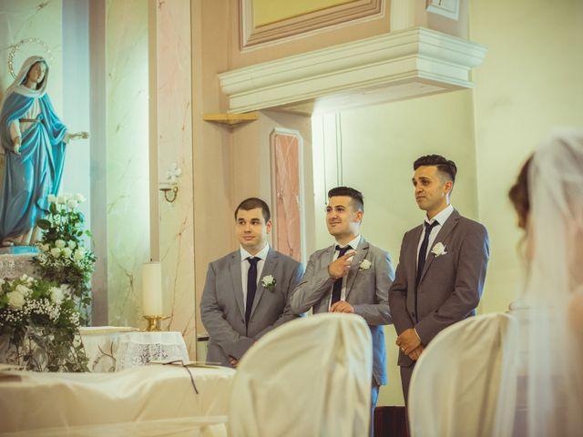 Il matrimonio di Mirko e Laura a Selargius, Cagliari 26