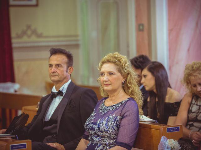 Il matrimonio di Mirko e Laura a Selargius, Cagliari 33