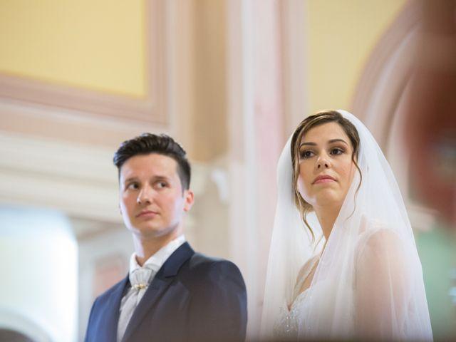Il matrimonio di Mirko e Laura a Selargius, Cagliari 35