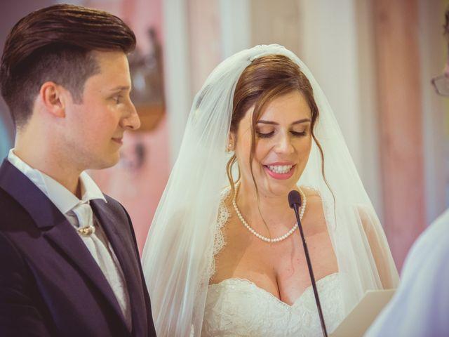 Il matrimonio di Mirko e Laura a Selargius, Cagliari 37