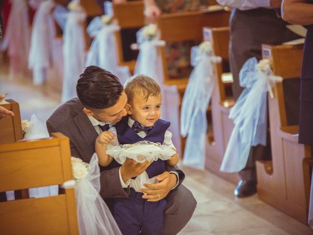 Il matrimonio di Mirko e Laura a Selargius, Cagliari 38