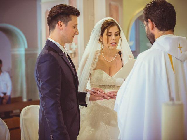 Il matrimonio di Mirko e Laura a Selargius, Cagliari 39