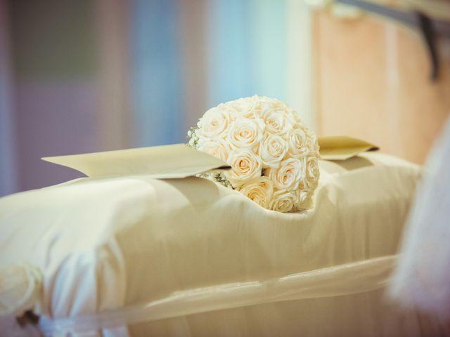 Il matrimonio di Mirko e Laura a Selargius, Cagliari 40