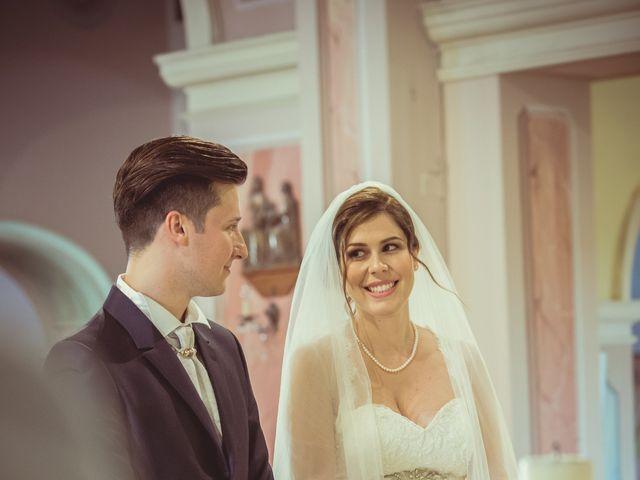 Il matrimonio di Mirko e Laura a Selargius, Cagliari 41