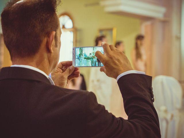 Il matrimonio di Mirko e Laura a Selargius, Cagliari 42