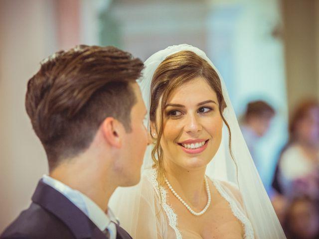 Il matrimonio di Mirko e Laura a Selargius, Cagliari 44