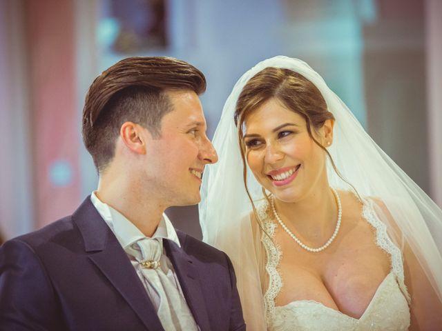 Il matrimonio di Mirko e Laura a Selargius, Cagliari 45