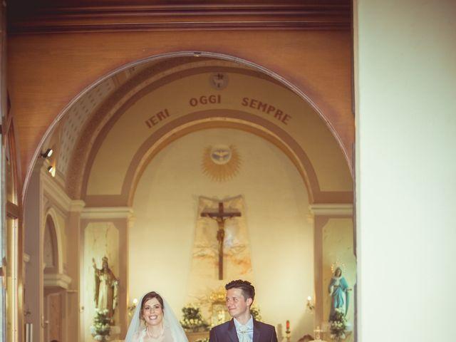 Il matrimonio di Mirko e Laura a Selargius, Cagliari 46