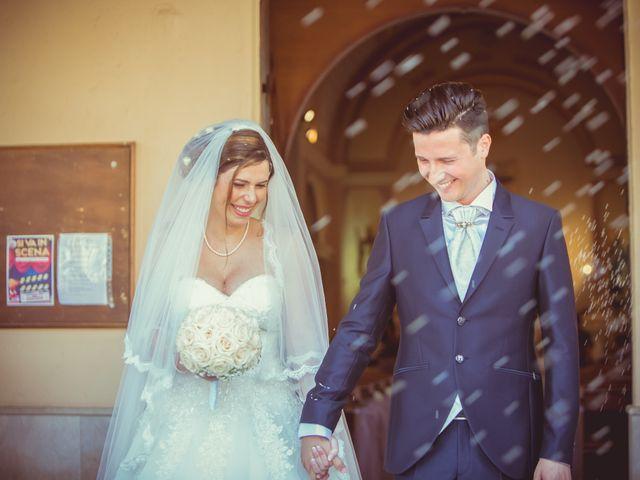 Il matrimonio di Mirko e Laura a Selargius, Cagliari 47