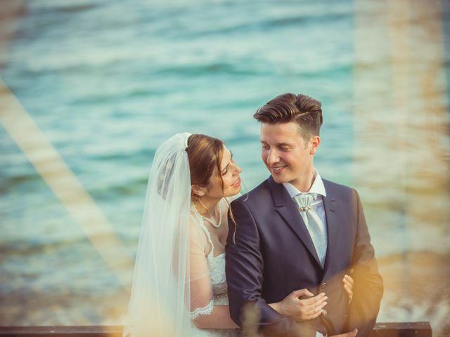 Il matrimonio di Mirko e Laura a Selargius, Cagliari 50