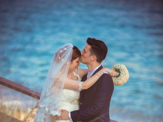 Il matrimonio di Mirko e Laura a Selargius, Cagliari 51