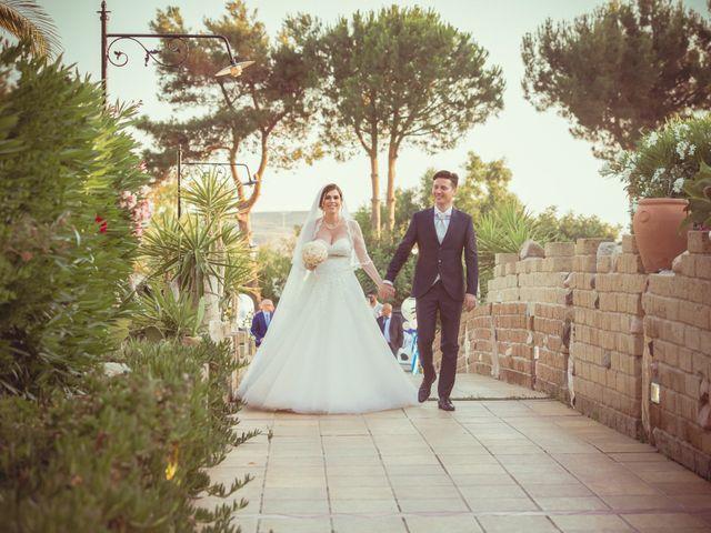 Il matrimonio di Mirko e Laura a Selargius, Cagliari 53