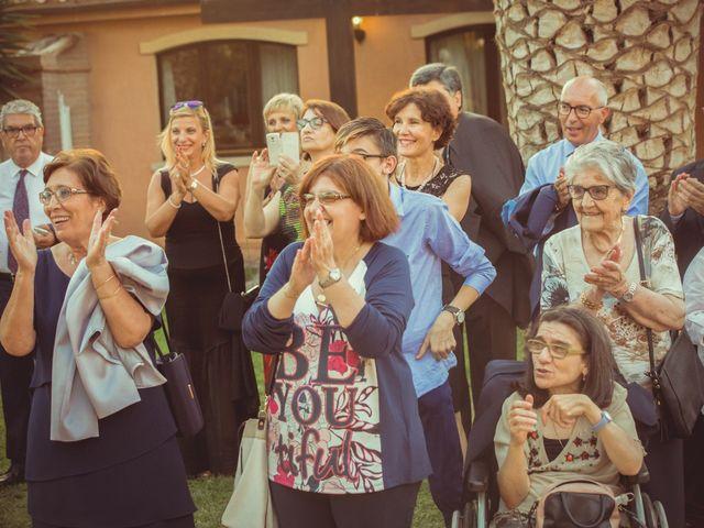 Il matrimonio di Mirko e Laura a Selargius, Cagliari 54