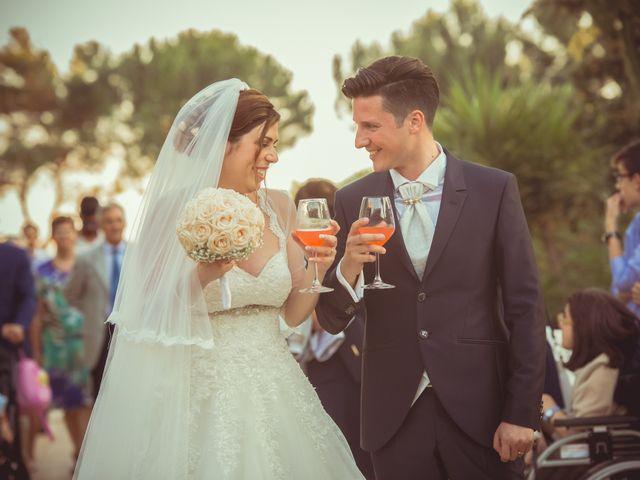 Il matrimonio di Mirko e Laura a Selargius, Cagliari 55