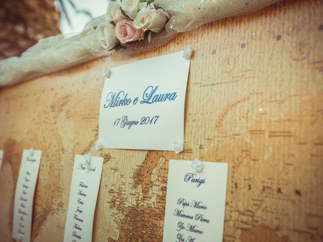 Il matrimonio di Mirko e Laura a Selargius, Cagliari 56