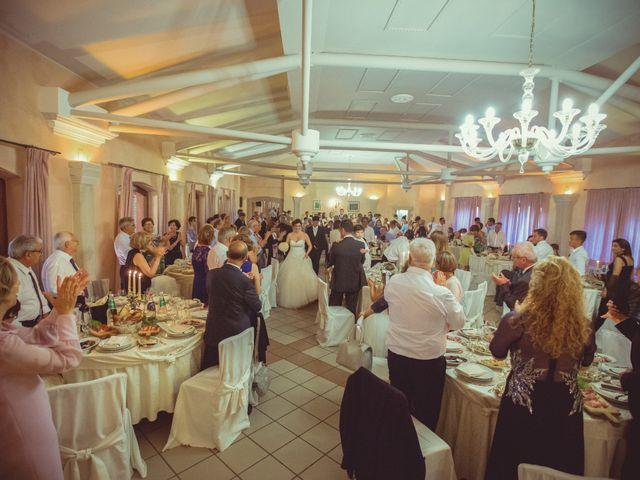 Il matrimonio di Mirko e Laura a Selargius, Cagliari 58