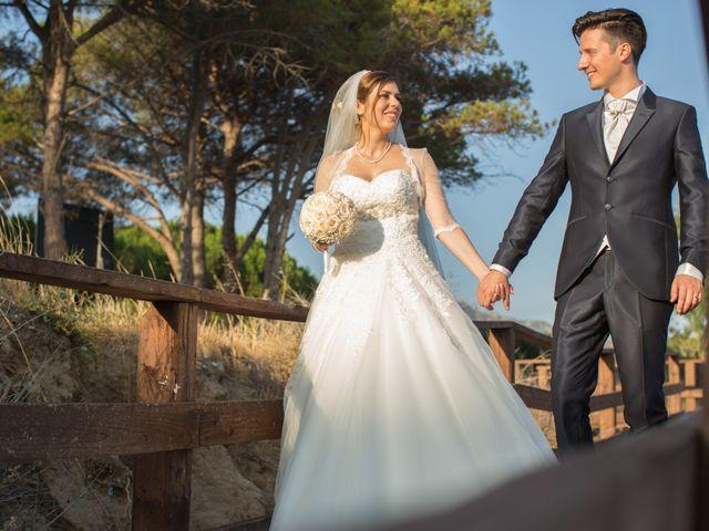 Il matrimonio di Mirko e Laura a Selargius, Cagliari 59