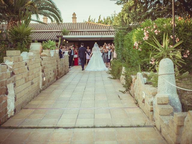 Il matrimonio di Mirko e Laura a Selargius, Cagliari 60