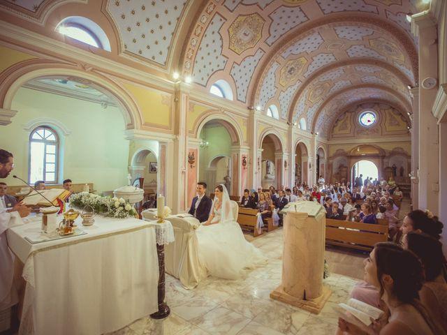 Il matrimonio di Mirko e Laura a Selargius, Cagliari 64