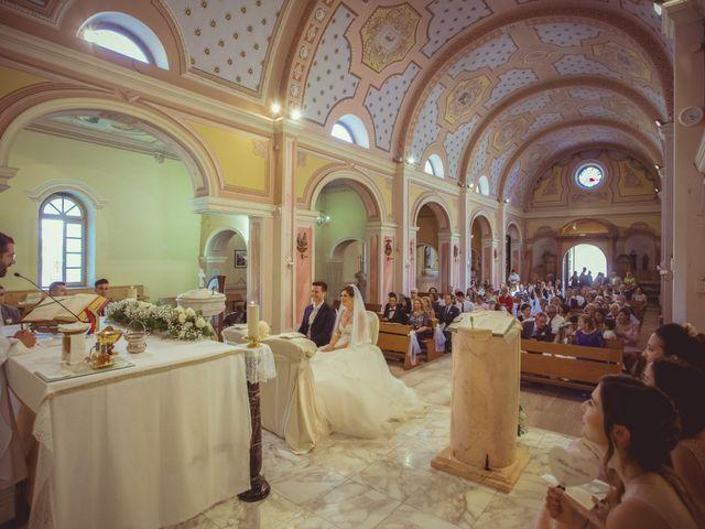 Il matrimonio di Mirko e Laura a Selargius, Cagliari 65