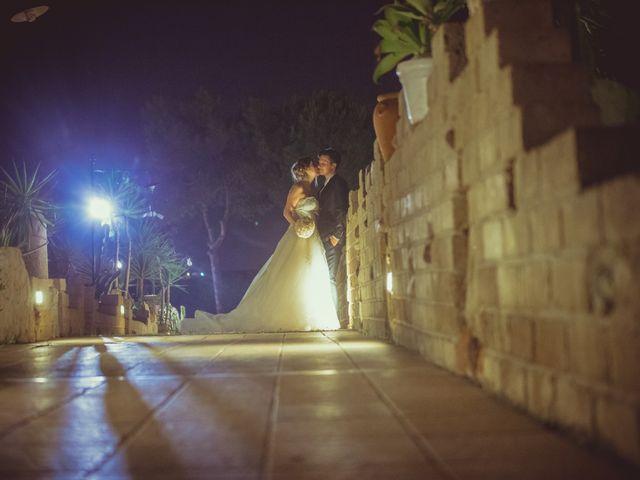 Il matrimonio di Mirko e Laura a Selargius, Cagliari 66