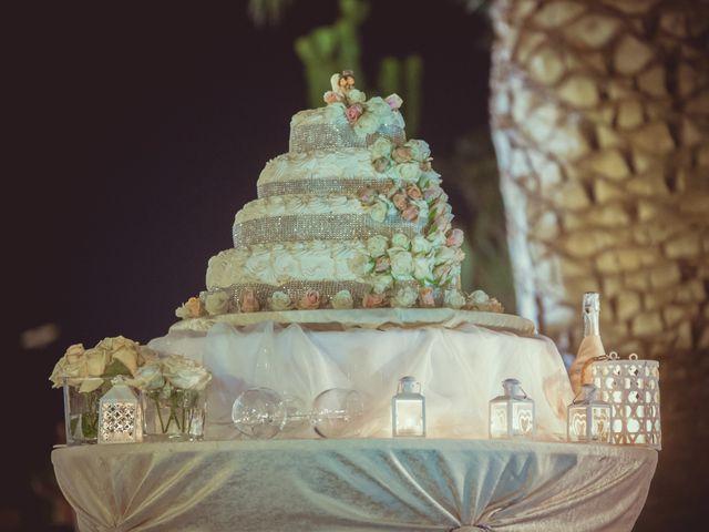 Il matrimonio di Mirko e Laura a Selargius, Cagliari 67