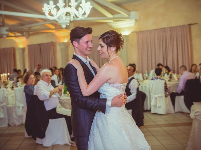 Il matrimonio di Mirko e Laura a Selargius, Cagliari 68