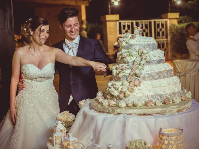 Il matrimonio di Mirko e Laura a Selargius, Cagliari 69